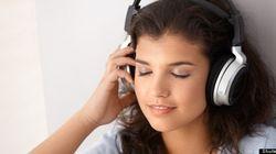 Pour être heureux, écoutez de la musique (mais pas n'importe
