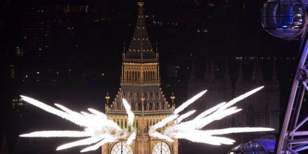 Clock Tower, la tour de Big Ben, rebaptisée