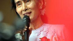 Birmanie: l'automne de la junte