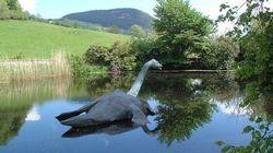 Des écoles privées de Lousiane se servent du Loch Ness pour démonter la théorie de