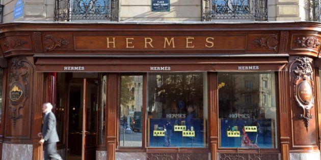 Hermès-LVMH: Vers des sanctions contre le raid du géant mondial du