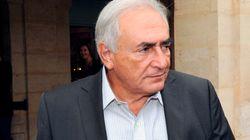 Affaire Carlton: l'accusation de viol contre DSK classée sans