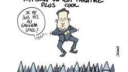 Corée du Nord: Kim Jong-Un se