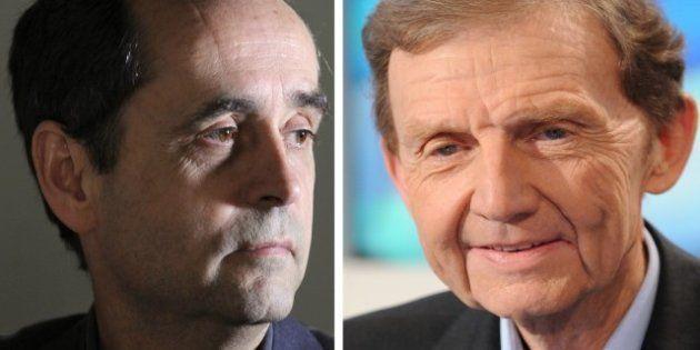 La Droite Forte veut des quotas de journalistes de droite à la