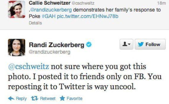 Facebook règle un