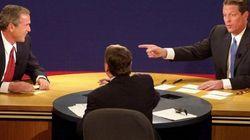 VIDÉOS. Les 20 meilleurs moments des débats présidentiels aux
