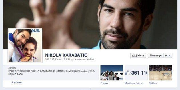 Nikola Karabatic: