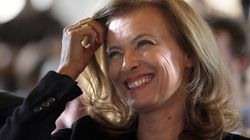 Tweet, télévision, confusion des genres... Valérie Trierweiler se livre à