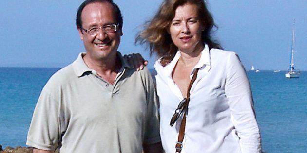 Permis de construire en Bretagne: Valérie Trierweiler va porter plainte pour