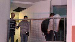 Rixe d'Échirolles: deux suspects se rendent à la