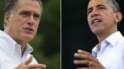 Premier débat: les candidats, la Constitution et la question sans