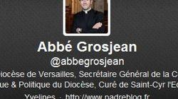 L'Abbé Grosjean, le curé que vous devez suivre sur