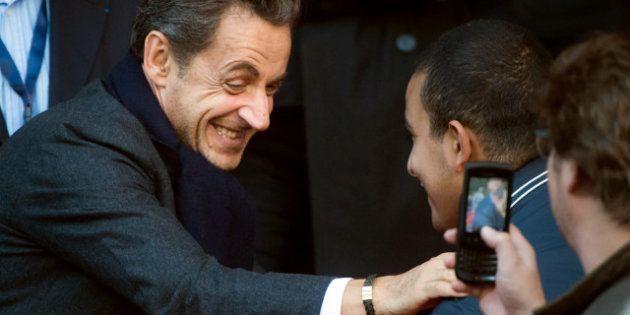 Quand Bruno Le Maire expose les ambitions de Nicolas Sarkozy pour
