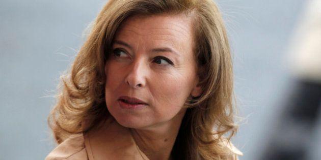 SONDAGE - Valérie Trierweiler: Moins d'un Français sur trois a une bonne opinion de la compagne de