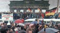 La réunification allemande est notre péché