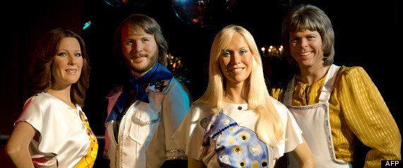 VIDÉOS. Un musée consacré au légendaire groupe ABBA va ouvrir à