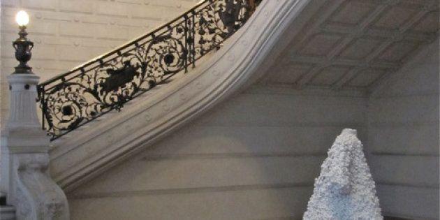 Nuit blanche 2012: Christian Jaccard mettra-t-il le feu à l'Hôtel de