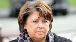 Affaire de l'amiante: Martine Aubry ressort