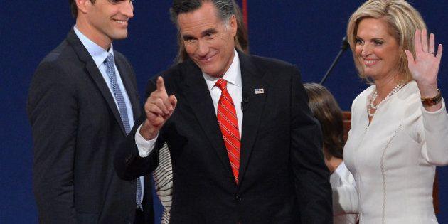 Débat élections américaines: les politologues et éditorialistes donnent Romney