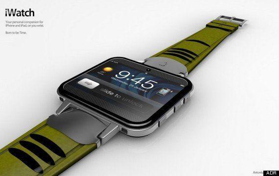 iPhone 6, iPad 5, iPhone 5S, iWatch, pico-projecteur, Apple TV: les rumeurs sur les nouveautés 2013