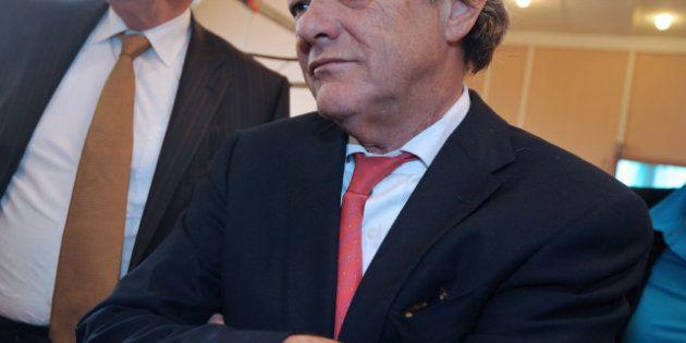 Jean-Louis Borloo ne
