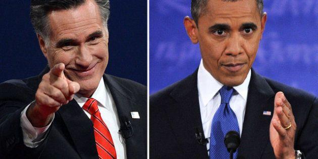 Élections américaines: les petites phrases du débat