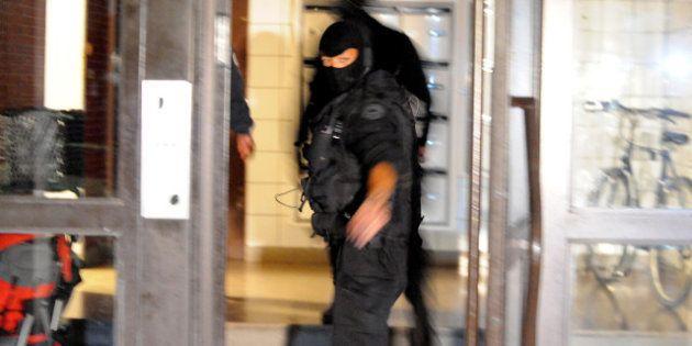 Rixe d'Échirolles, quartier de la Villeneuve: huit suspects mis en examen pour