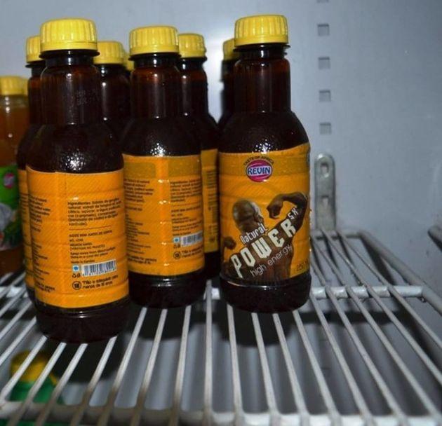 Ζάμπια: Απαγορεύτηκε ενεργειακό ποτό που λειτουργούσε σαν