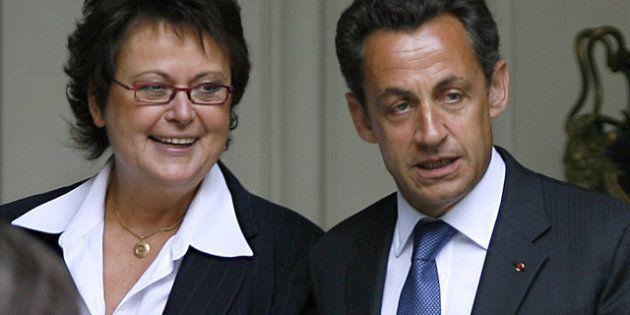 L'UMP a promis 800.000 euros à Christine Boutin pour le retrait de sa
