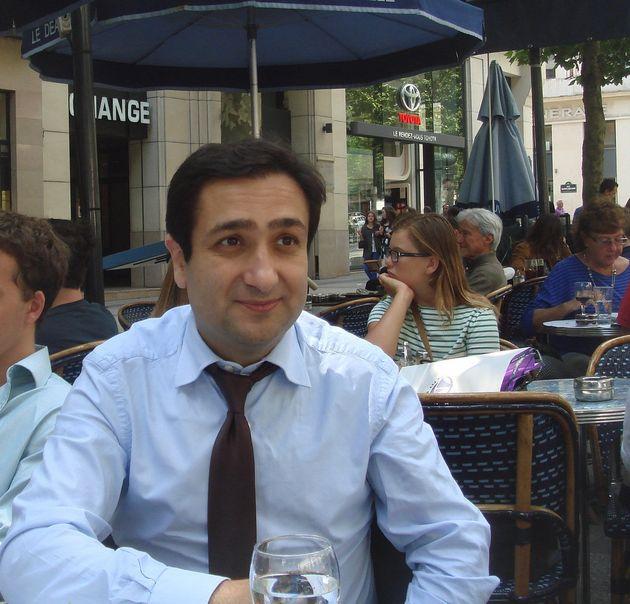 Hovhannes Guevorguian: