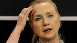 Hillary Clinton est (bien) sortie de