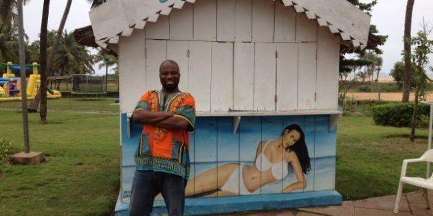 Les visages de la nouvelle Afrique: Eric