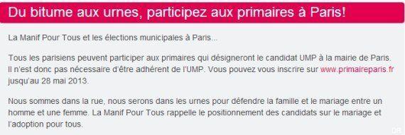 Primaire UMP à Paris: Fillon et Copé redoublent d'efforts pour mobiliser les