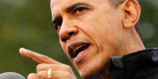 Barack Obama accuse Mitt Romney d'avoir menti lors du débat de mercredi