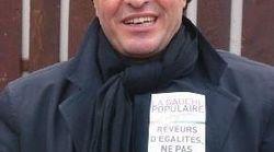 Mouloud Aounit: la lutte contre le racisme jusqu'au