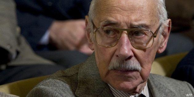 Mort de Jorge Videla, ancien dictateur de