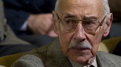 L'ex-dictateur argentin Jorge Videla est