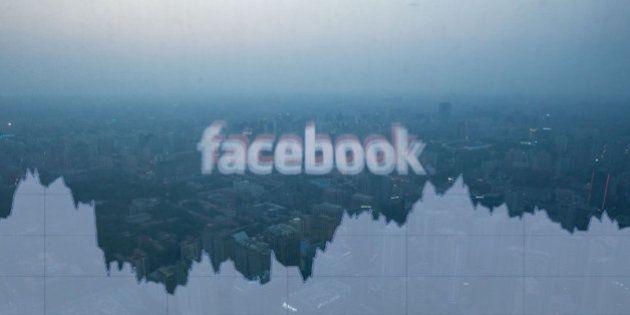 Bourse: 1 an après, Facebook veut faire oublier son introduction