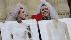 Démarches administratives pour le mariage gay: les étapes