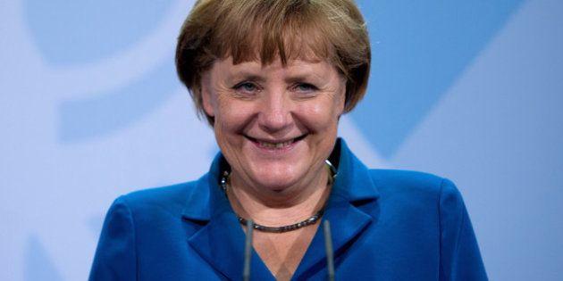Eurobonds: Angela Merkel enfonce le clou et exclut toute mutualisation des dettes