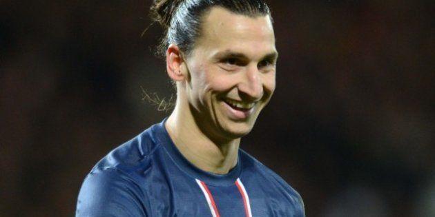 Le trophée UNFP de meilleur joueur de Ligue 1 décerné à Zlatan Ibrahimovic, les entraîneurs Carlo Ancelotti...