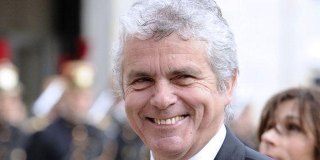 Claude Sérillon nommé officiellement conseiller à la présidence de la