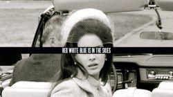 Lana Del Rey dans la peau de Marilyn Monroe et de Jackie