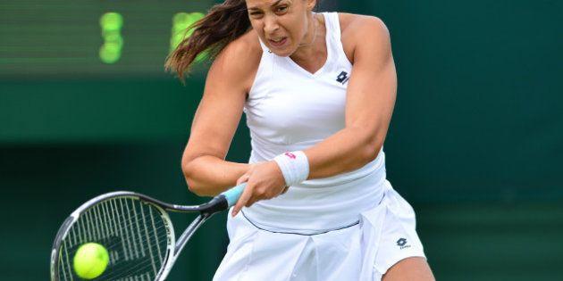 Tennis: Marion Bartoli réplique à Gilles Simon sur l'égalité des