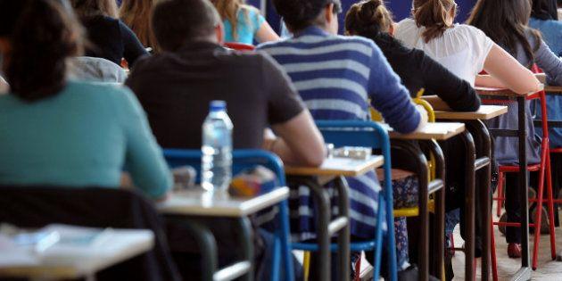 Bac 2012: une classe de terminale des Bouches-du-Rhône va repasser l'épreuve du bac