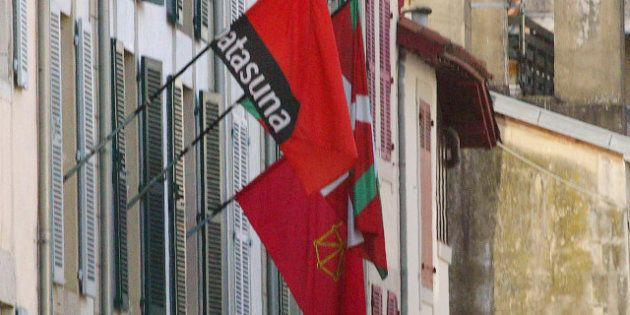 Batasuna: le parti nationaliste basque annonce sa