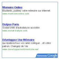 Free: Les publicités Google bloquées par une mise à jour de la