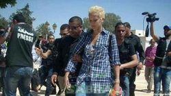 La Femen Amina arrêtée à Kairouan pour avoir commis des
