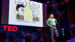 TED: Des pistes pour appréhender le monde qui