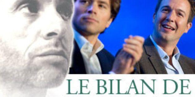 Le 13h de Guy Birenbaum - Droite forte : demain, les LOLitiques